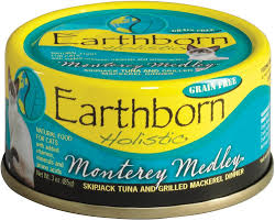 Earthborn Holistic Mont. Medley 3OZ CAN
