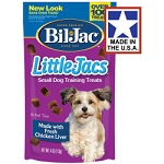 Bil Jac Little Jacs Training  Treats 4oz